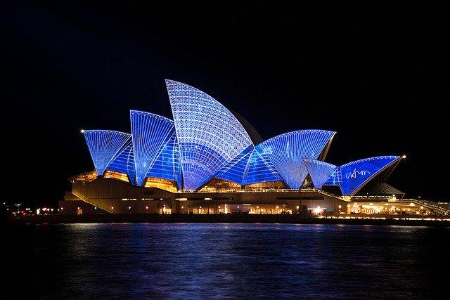 Come ottenere visto turistico per l'Australia
